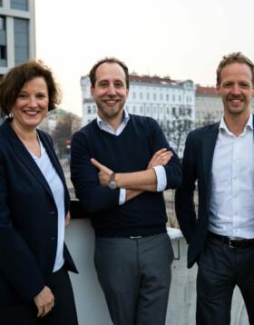 Vorstand Stiftung Wirtschaftsbildung